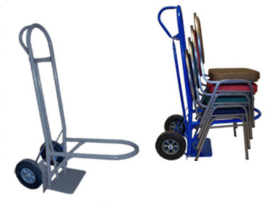 UTILITY CARTS & DOLLIES